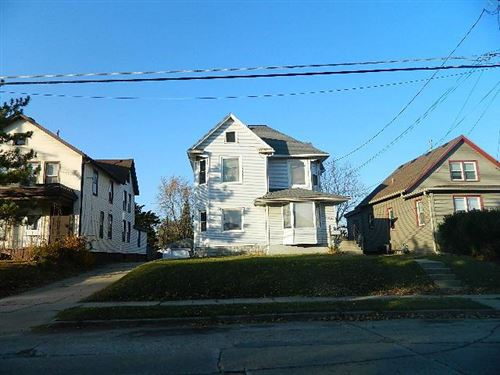 Photo of 2408 W High St, Racine, WI 53404 (MLS # 1719271)
