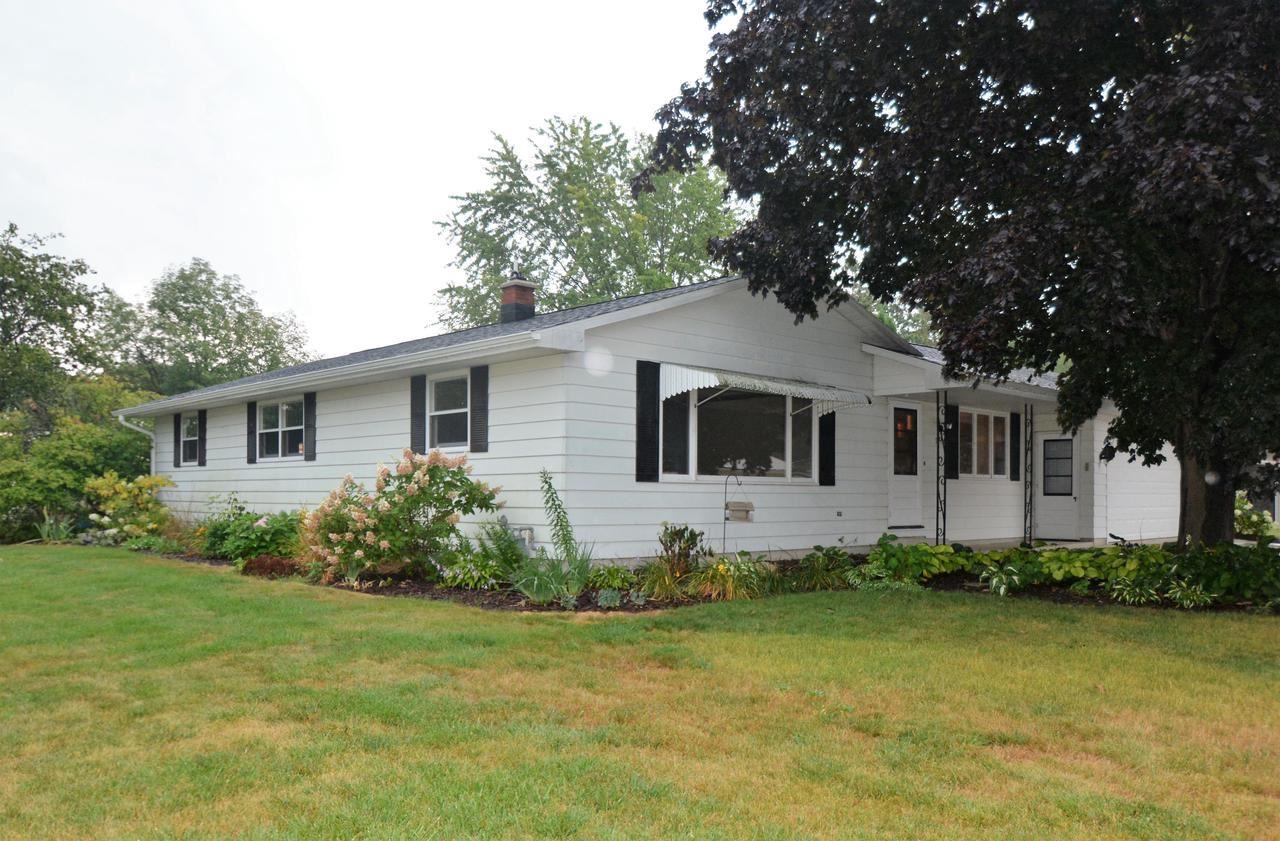 1714 Jefferson St, Granton, WI 53061 - MLS#: 1706271