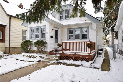 Photo of 2036 S 70th St, West Allis, WI 53219 (MLS # 1666272)
