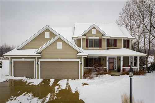 Photo of W156S7282 Quietwood Dr, Muskego, WI 53150 (MLS # 1674272)