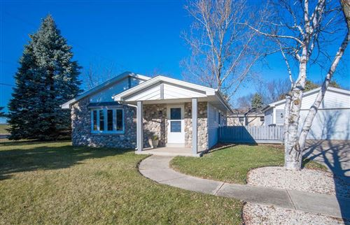 Photo of 3292 Graydon Ave, East Troy, WI 53120 (MLS # 1720273)