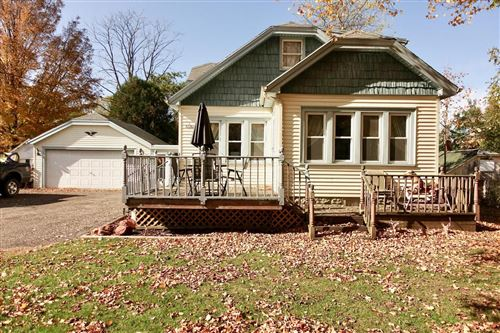Photo of N5323 Park Ave, Fredonia, WI 53021 (MLS # 1665275)