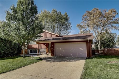 Photo of 8119 S 58th St, Franklin, WI 53132 (MLS # 1683277)