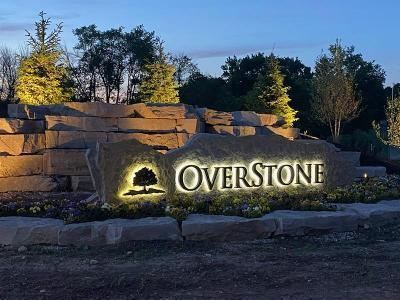 Photo of 19862 Overstone Dr #18-2, Lannon, WI 53046 (MLS # 1712277)
