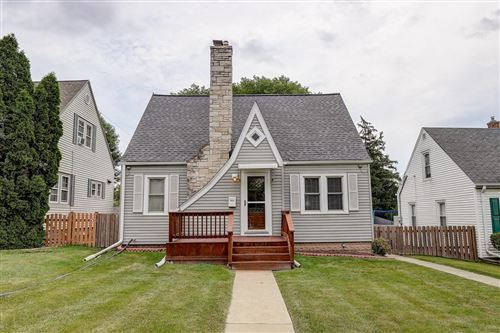 Photo of 3344 S 46th St, Greenfield, WI 53219 (MLS # 1696278)