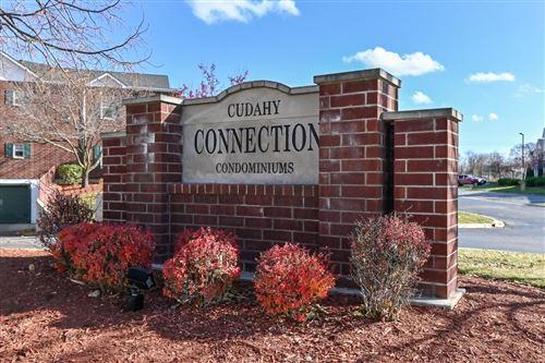 Photo of 6020 S Buckhorn Ave #113, Cudahy, WI 53110 (MLS # 1718278)