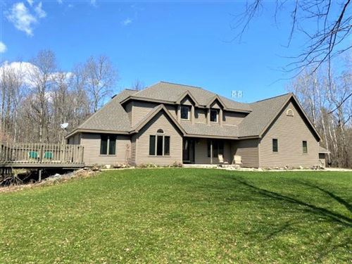 Photo of N2834 Camp Riversite Rd, Sheboygan Falls, WI 53085 (MLS # 1677279)