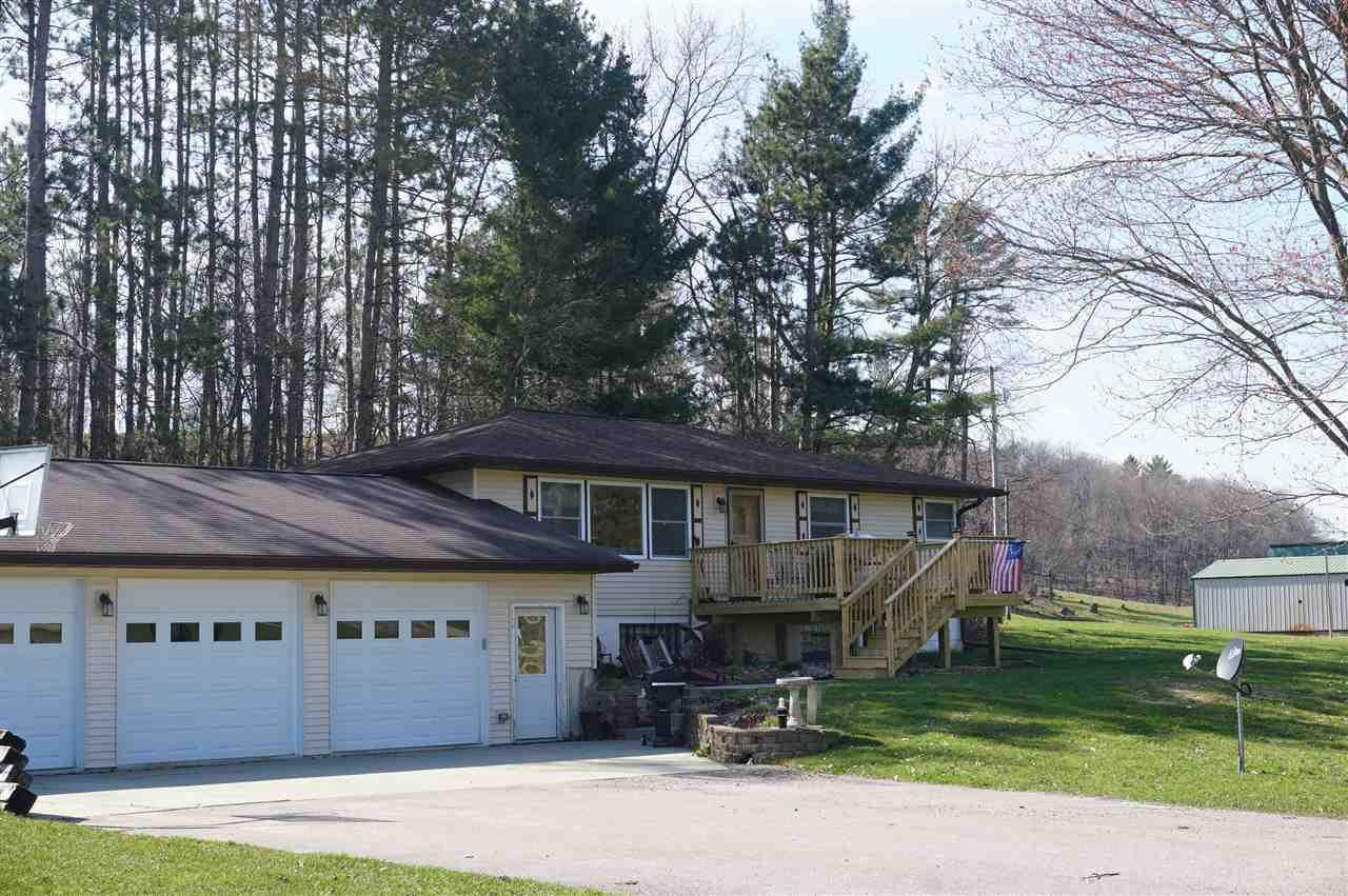 3835 Hwy 12, Lincoln, WI 54666 - MLS#: 1878279