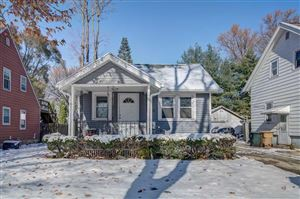 Photo of 2524 Dahle St, Madison, WI 53704 (MLS # 1872281)