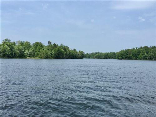 Photo of 9333 N Upper River Rd, RIVER HILLS, WI 53217 (MLS # 1551282)