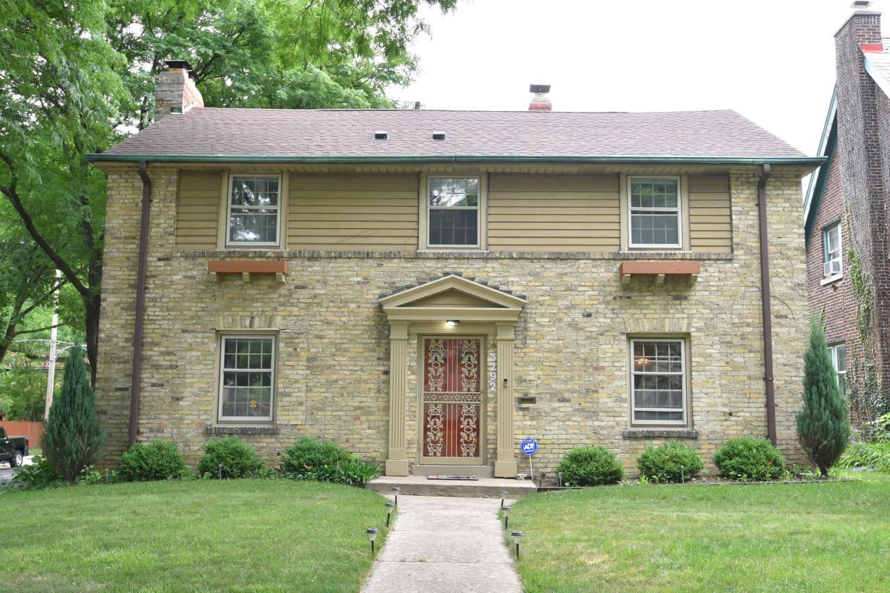 3292 N 51st Blvd, Milwaukee, WI 53216 - MLS#: 1696284