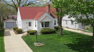 Photo of 527 N 113th St, Wauwatosa, WI 53226 (MLS # 1637285)