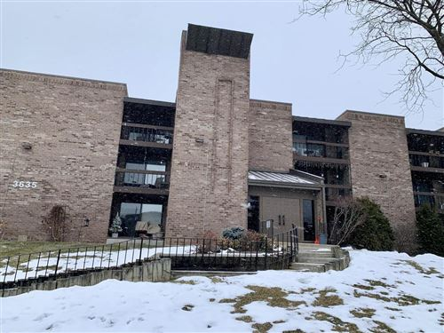 Photo of 3635 N Tucker Pl #112, Milwaukee, WI 53222 (MLS # 1725285)