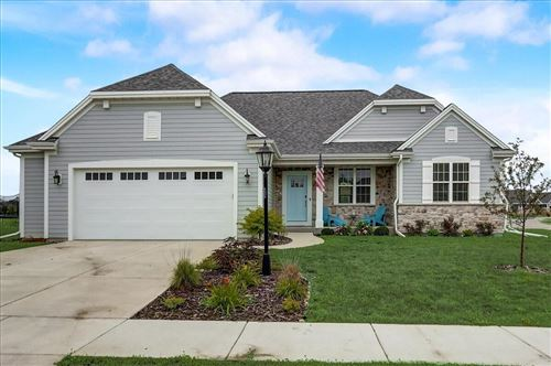 Photo of 3090 Mineral Springs Blvd, Summit, WI 53066 (MLS # 1751285)
