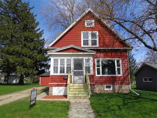 Photo of 144 S Mill St, Juneau, WI 53039 (MLS # 1883286)