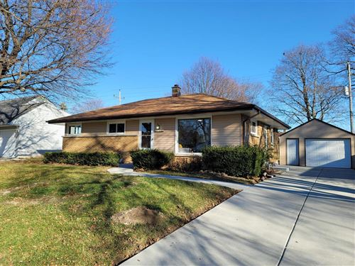 Photo of 3709 6th Ave, South Milwaukee, WI 53172 (MLS # 1720287)