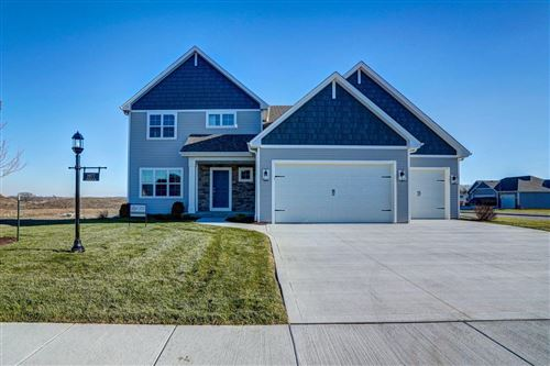 Photo of 1977 Cheshire Dr, Union Grove, WI 53182 (MLS # 1721287)