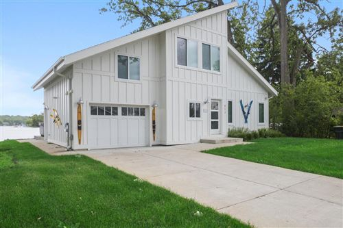 Photo of 812 Rosebud Ave, Twin Lakes, WI 53181 (MLS # 1693288)