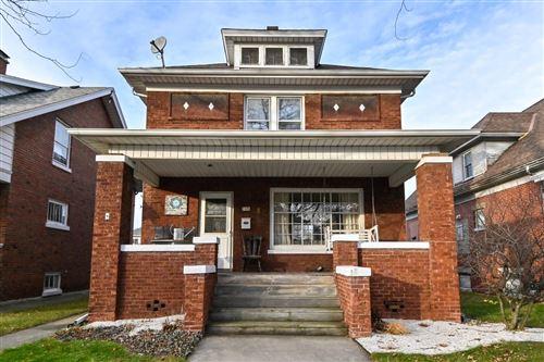 Photo of 2426 Hansen Ave, Racine, WI 53405 (MLS # 1719289)