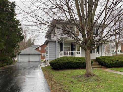 Photo of 26 S Church St, Elkhorn, WI 53121 (MLS # 1752289)