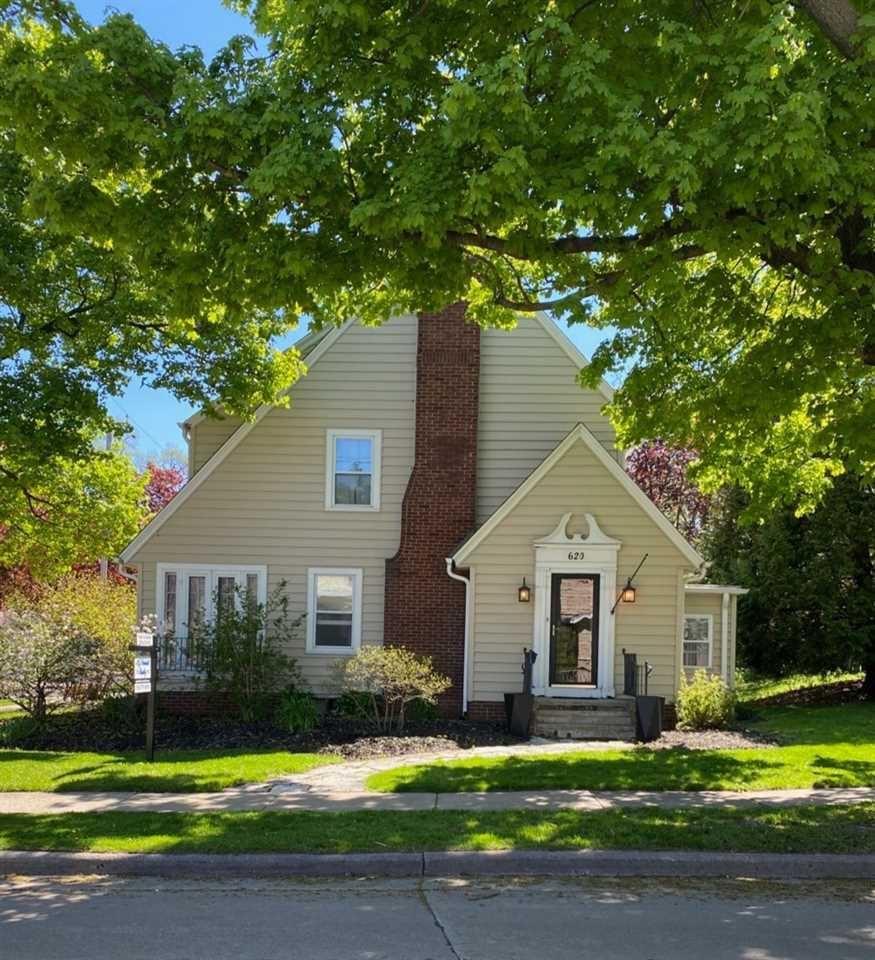 620 N RANKIN STREET, Appleton, WI 54911 - MLS#: 50222289