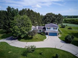Photo of W7173 Cth A, Lake Mills, WI 53551 (MLS # 1646290)