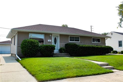 Photo of 3853 E Henry Ave, Cudahy, WI 53110 (MLS # 1710290)