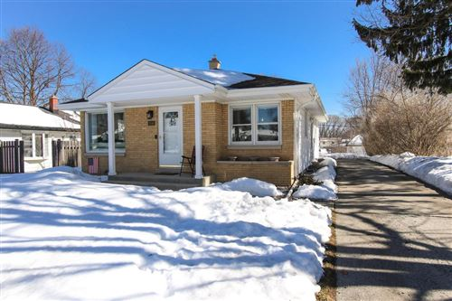Photo of 2046 N 119th St, Wauwatosa, WI 53226 (MLS # 1728290)