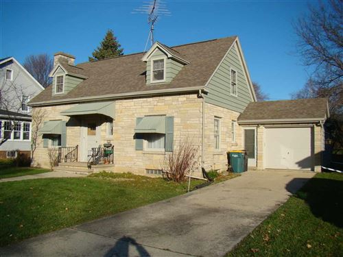 Photo of 512 W Maple Ave, Beaver Dam, WI 53091 (MLS # 1898290)