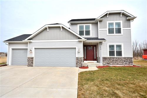 Photo of 610 Meadowview Ln, Johnson Creek, WI 53038 (MLS # 1730291)