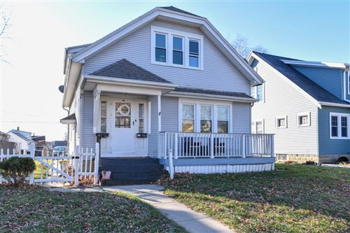 Photo of 619 Marshall Ave #619 1/2, South Milwaukee, WI 53172 (MLS # 1720292)