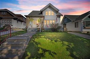 Photo of 2456 N 63rd St, Wauwatosa, WI 53213 (MLS # 1659293)