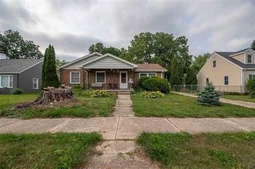 Photo of 1314 Purvis Ave, Janesville, WI 53548 (MLS # 1915293)