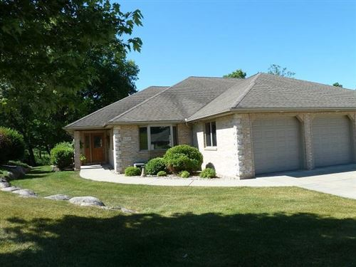 Photo of 1225 W Sherman Ave, Fort Atkinson, WI 53538 (MLS # 1696294)