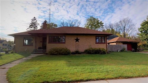 Photo of 203 Wilcox St, Fort Atkinson, WI 53538 (MLS # 1665297)