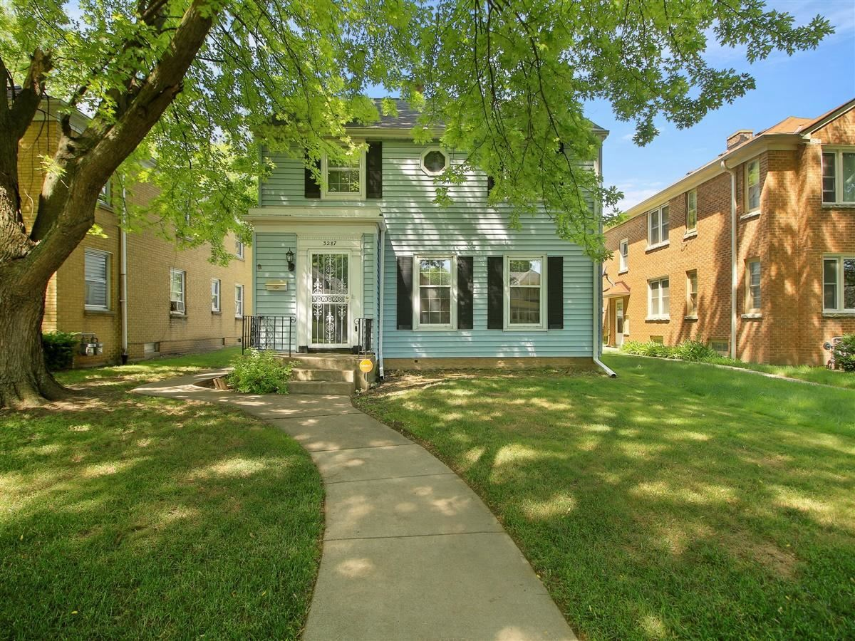 3287 N 58th St, Milwaukee, WI 53216 - MLS#: 1697297