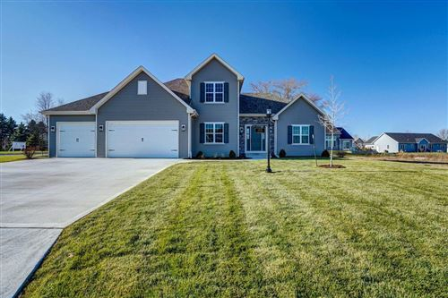 Photo of 1976 Cheshire Dr, Union Grove, WI 53182 (MLS # 1721298)