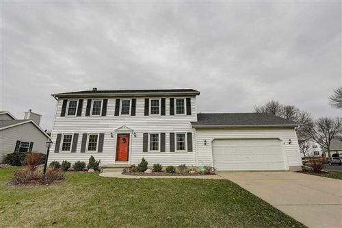 Photo of 1 Eastbourne Cir, Madison, WI 53717 (MLS # 1879299)
