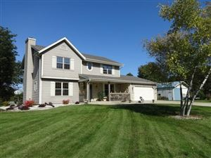 Photo of 23200 W Overson Rd, Union Grove, WI 53182 (MLS # 1663300)