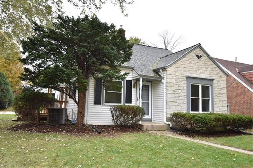 Photo of 4090 N 110th St, Wauwatosa, WI 53222 (MLS # 1666300)