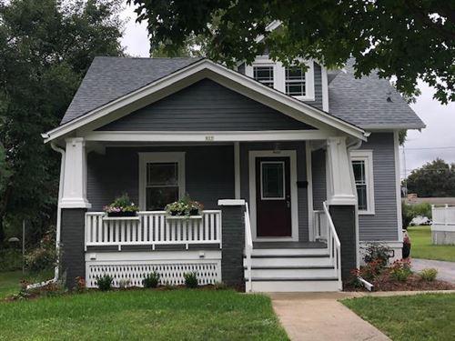Photo of 409 Orchard St, Burlington, WI 53105 (MLS # 1709300)