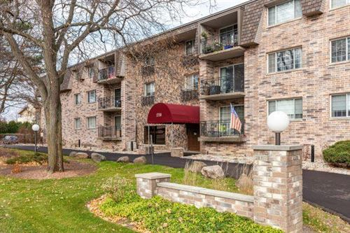 Photo of 1730 W Green Tree Rd #206, Glendale, WI 53209 (MLS # 1718300)