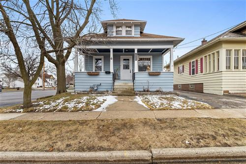Photo of 907 11th Ave, Union Grove, WI 53182 (MLS # 1731300)