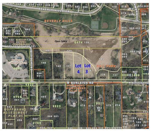 Photo of 18150 W Burleigh Rd #Lt3, Brookfield, WI 53045 (MLS # 1747300)