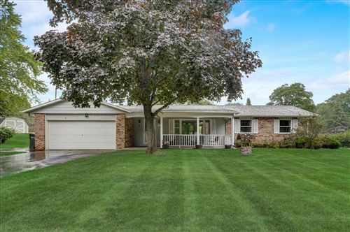 Photo of W139S6536 Poes Pl, Muskego, WI 53150 (MLS # 1751301)