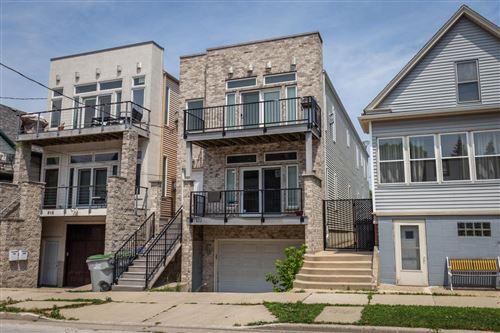 Photo of 822 E Pearson St #2, Milwaukee, WI 53202 (MLS # 1698302)