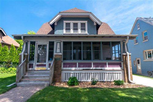 Photo of 1228 S 53rd St, West Milwaukee, WI 53214 (MLS # 1710302)