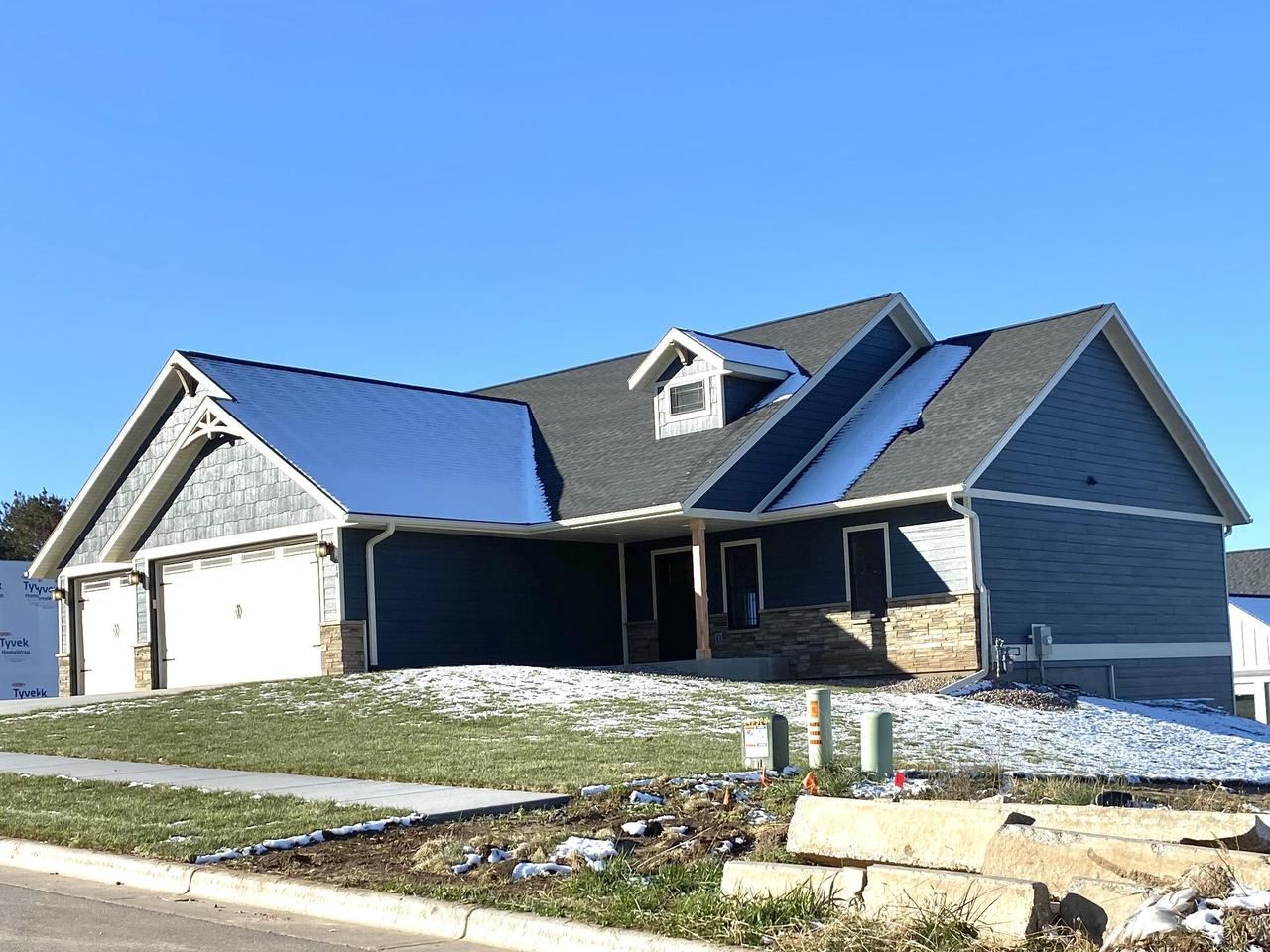 614 Forest View Dr, Holmen, WI 54636 - MLS#: 1676302