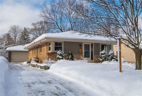 Photo of 2611 N 114th St, Wauwatosa, WI 53226 (MLS # 1727303)