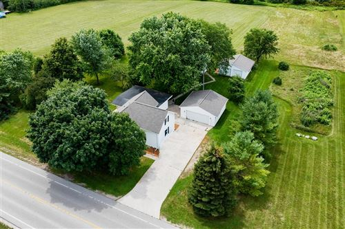 Photo of N6282 County Road C, Plymouth, WI 53073 (MLS # 1752303)